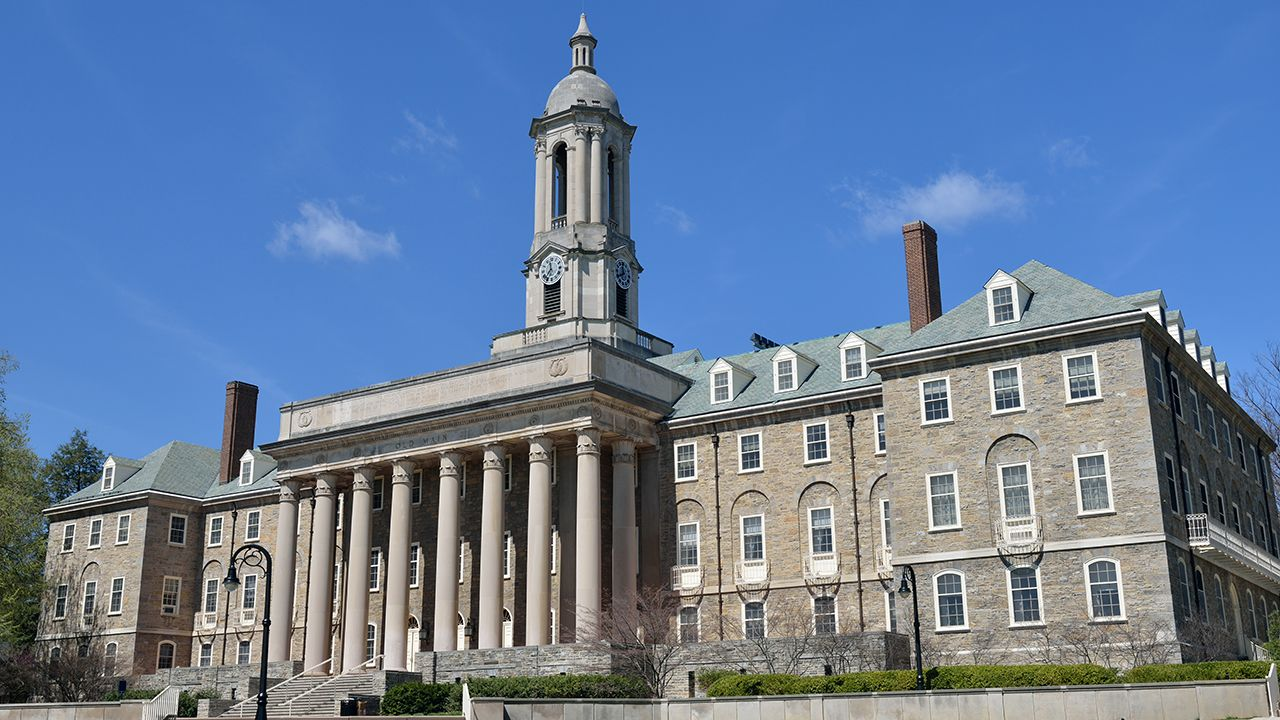 Penn State bans all references to binary gender, including 'he' and 'she'