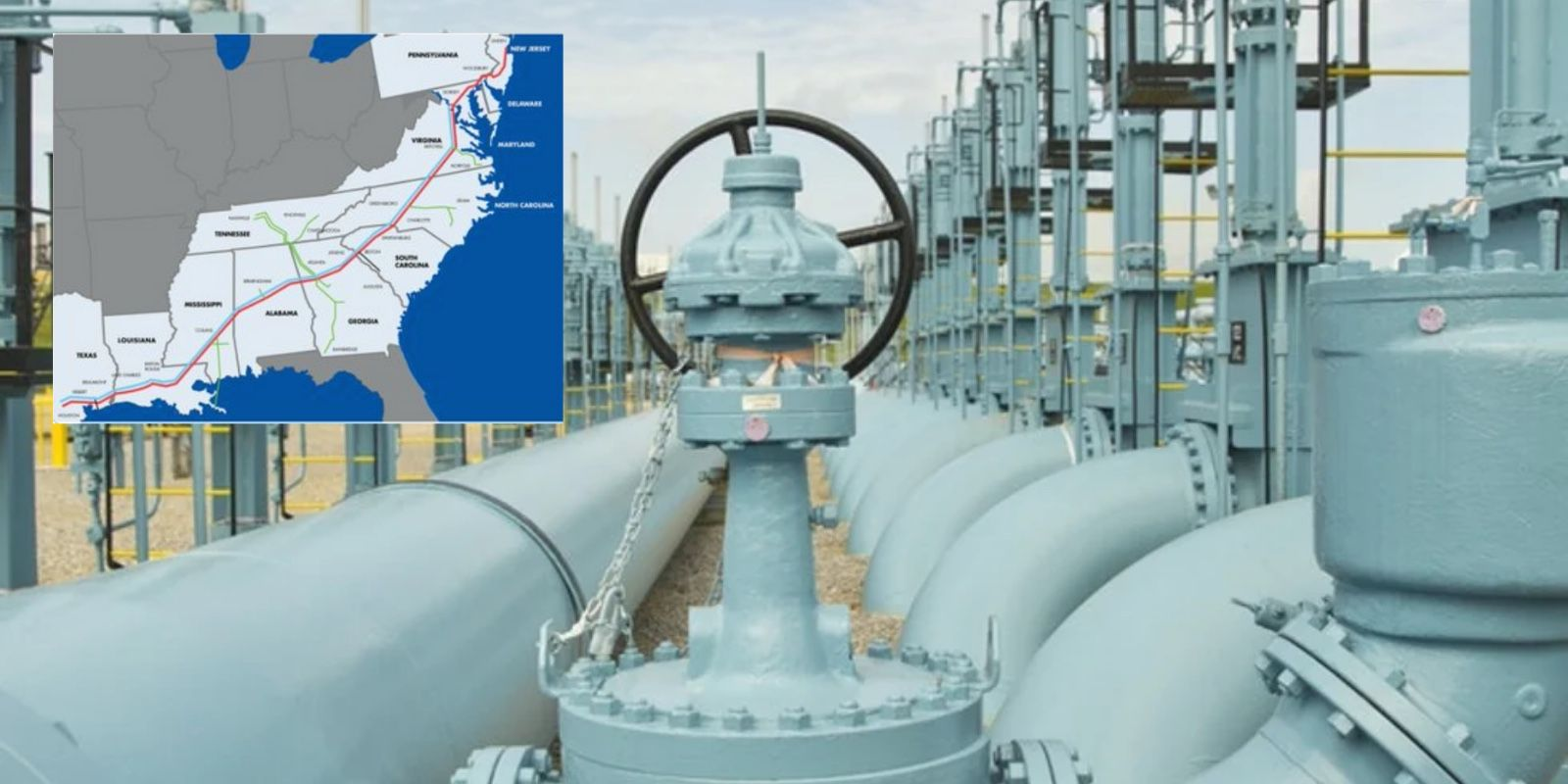 Increase in gas prices looms after Colonial Pipeline cyberattack