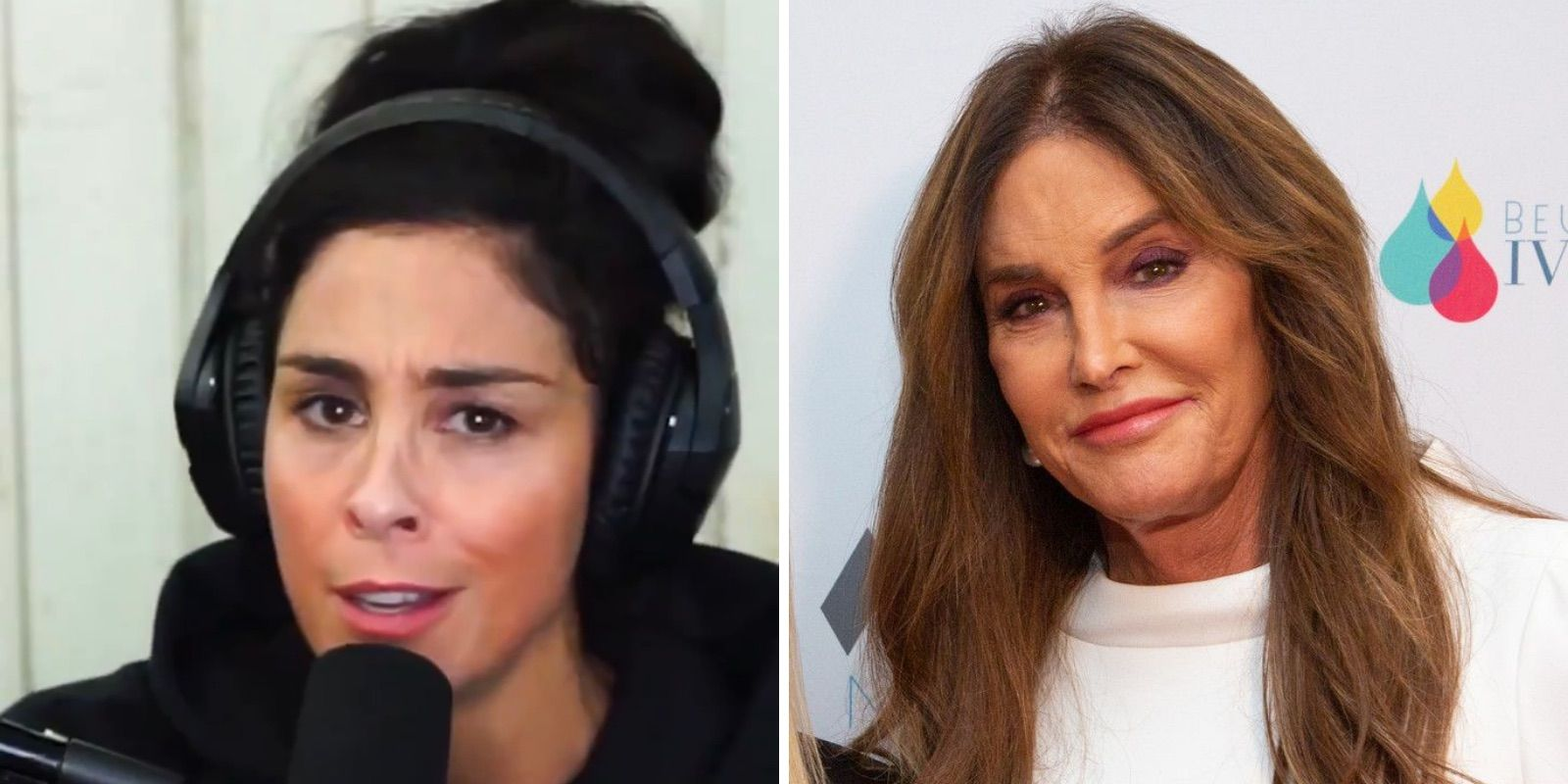 Sarah Silverman falsely claims there's no difference between biological males and females in failed attempt to shame Caitlyn Jenner