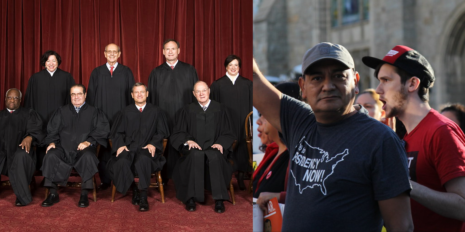 SCOTUS votes unanimously against giving automatic residence to illegal immigrants