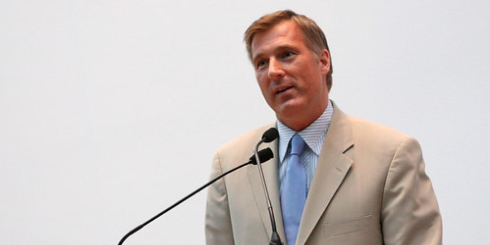 Maxime Bernier released from MB jail after arrest at anti-lockdown rally