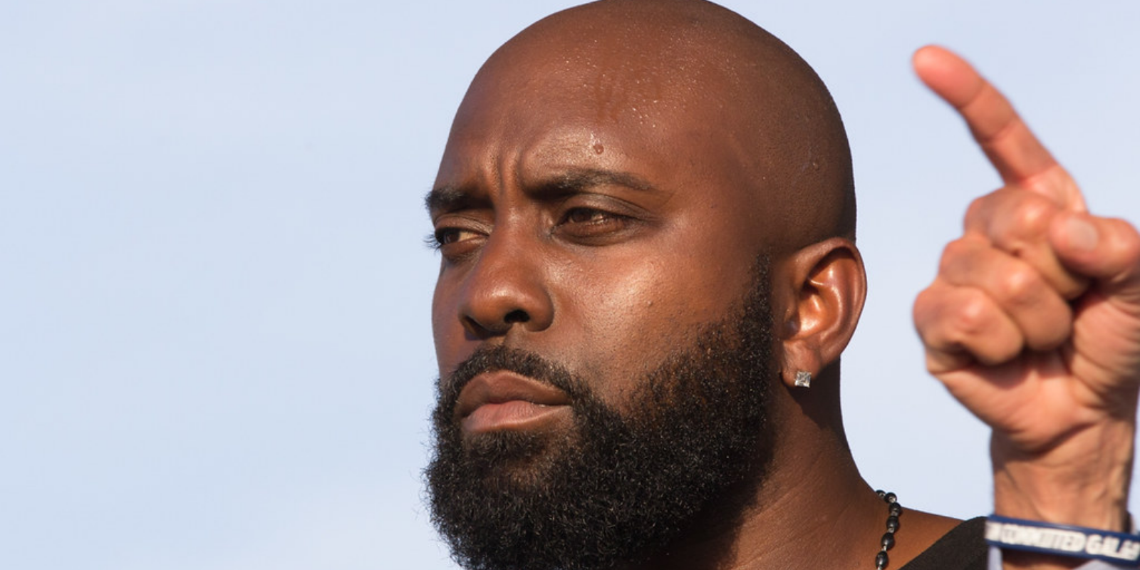 Michael Brown's father demands financial transparency from BLM amid spending scandal
