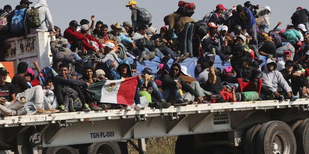 Biden administration to allow deported illegals to retry entry into the United States