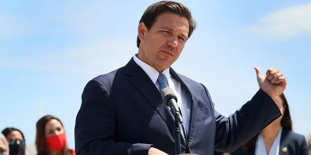 Florida Gov. DeSantis wins in lawsuit against CDC over cruise ship rules