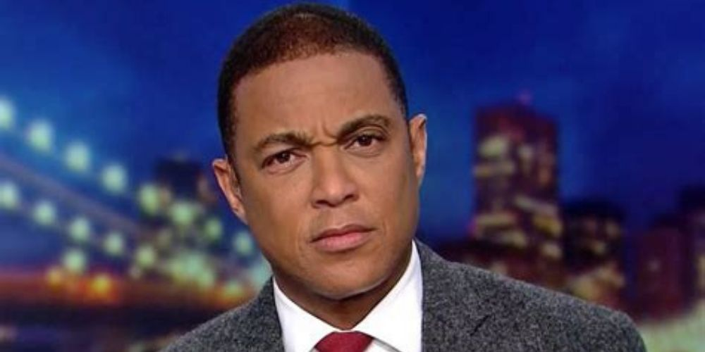 CNN's Don Lemon: America doesn't see black people as 'fully human'