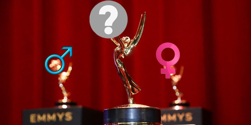 Emmys to award gender-neutral 'Performer' statues for non-binary nominees