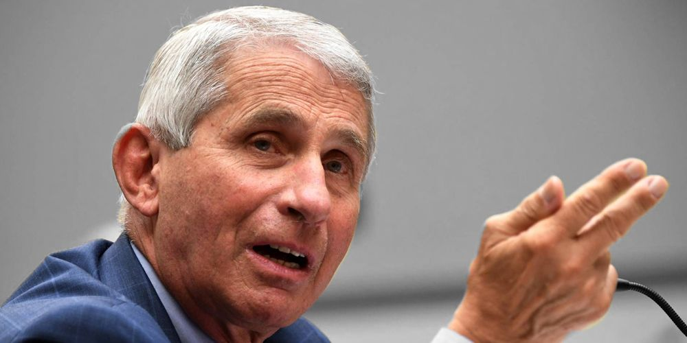 Judicial Watch obtains MORE shocking Fauci emails