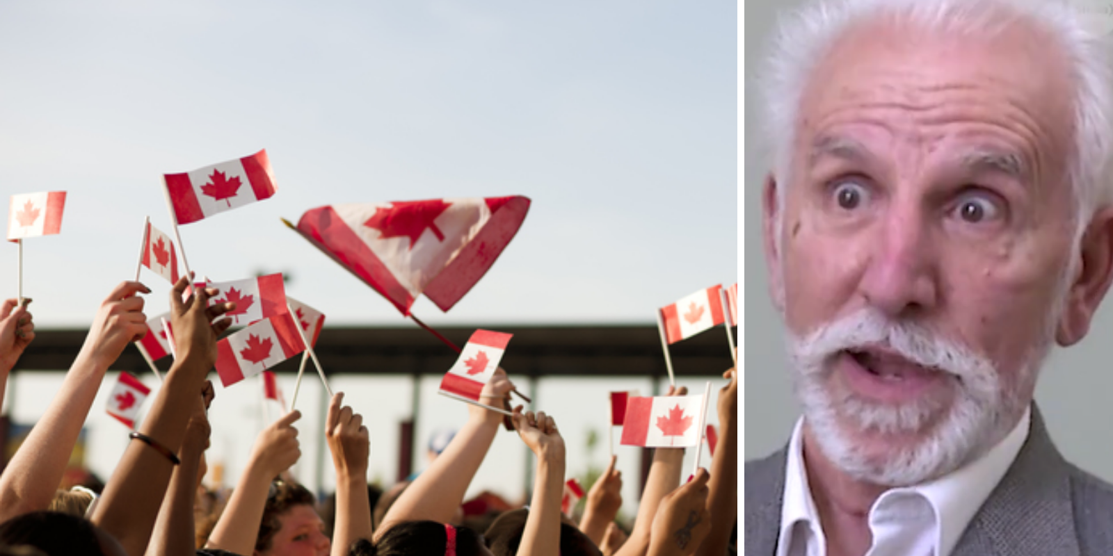 BREAKING: Penticton CANCELS Canada Day