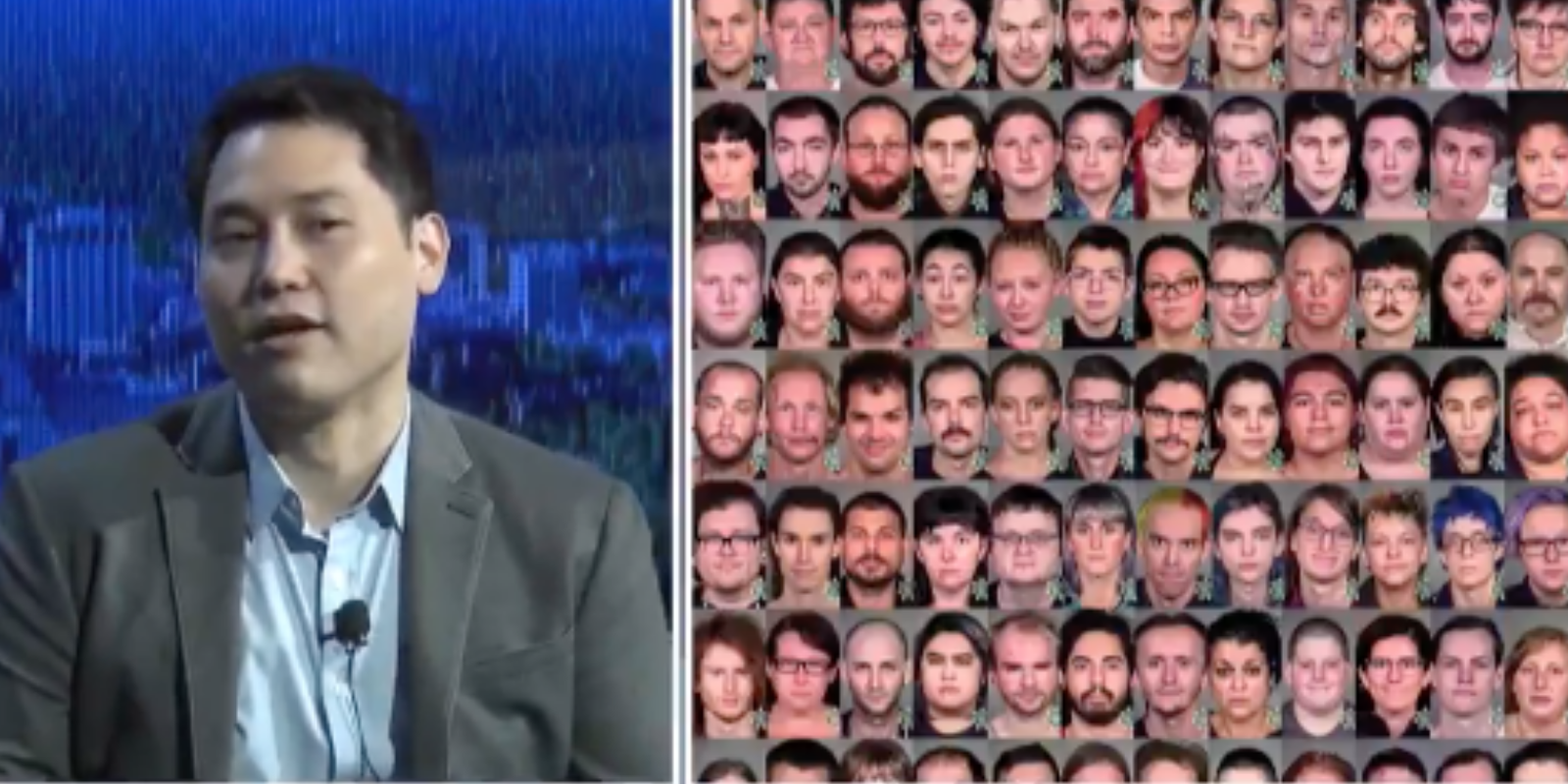 WATCH: Is this the 'white supremacy Joe Biden has been talking about?' Andy Ngo reveals Antifa demographics