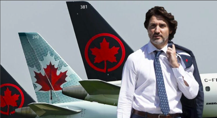 Conservatives call for Trudeau to stay in quarantine facility upon return home from G7 trip in Europe