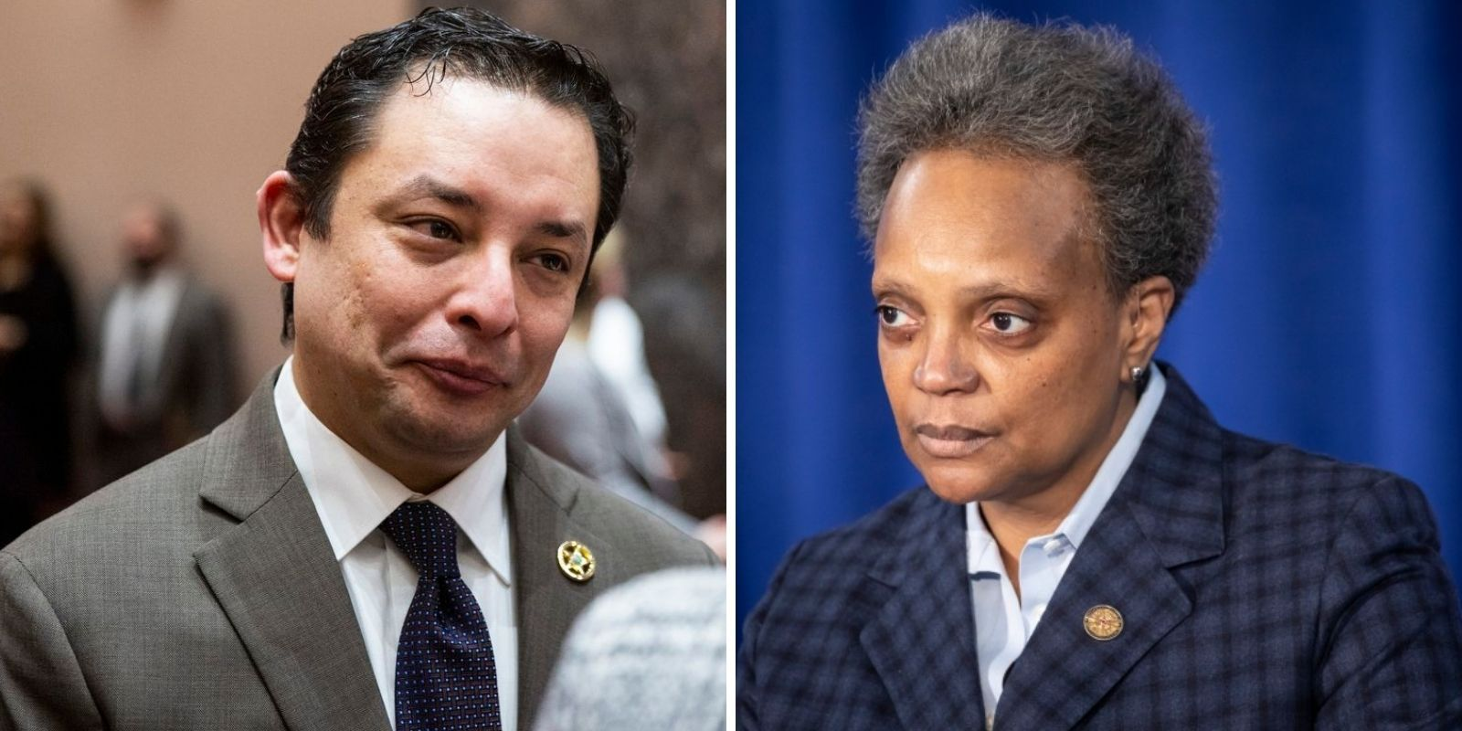 Chicago alderman criticizes Lightfoot, blames gangs for city's violence—not 'systemic racism'