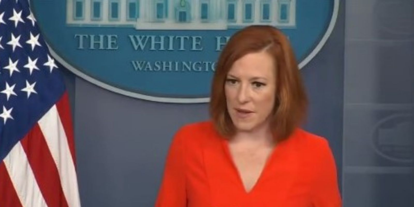 WATCH: Psaki says Biden admin has 'highest ethical standards of any administration in history'