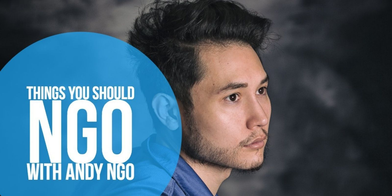BREAKING: Andy Ngo's podcast permanently banned from SoundCloud