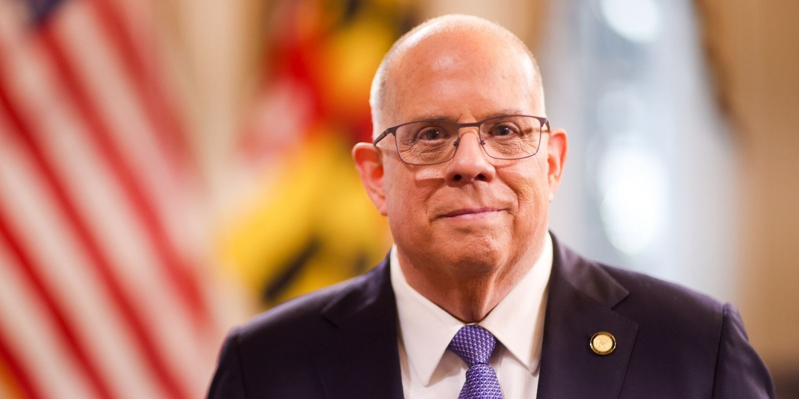 Maryland governor announces end of enhanced pandemic unemployment benefits amid worker shortages