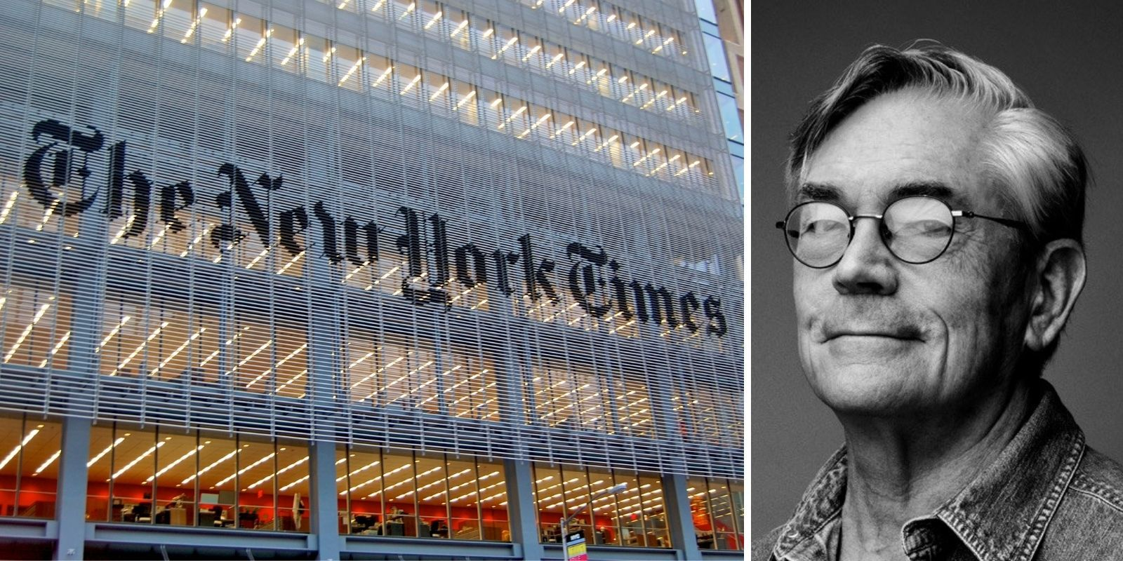 Science writer canceled by New York Times for discussing n-word still wins Pulitzer Prize