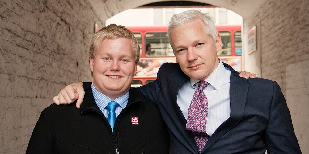 Report: Key witness in Julian Assange case confesses to 'fabricating' claims against Wikileaks