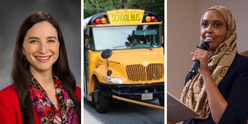 WATCH: WA State Senator doubles down on endorsement of candidate who threatened to blow up a school bus