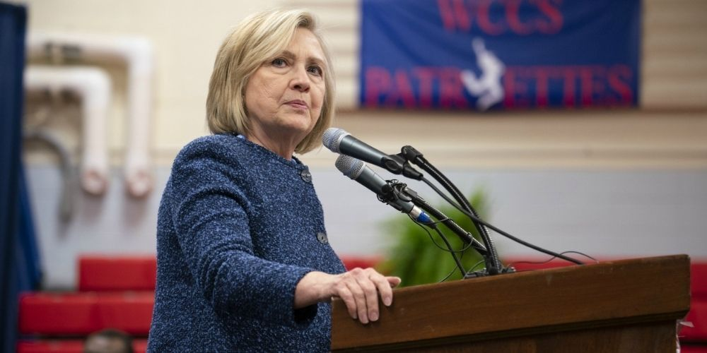 Hillary Clinton warned in 2009 that Wuhan lab was a 'biological weapons proliferation concern'