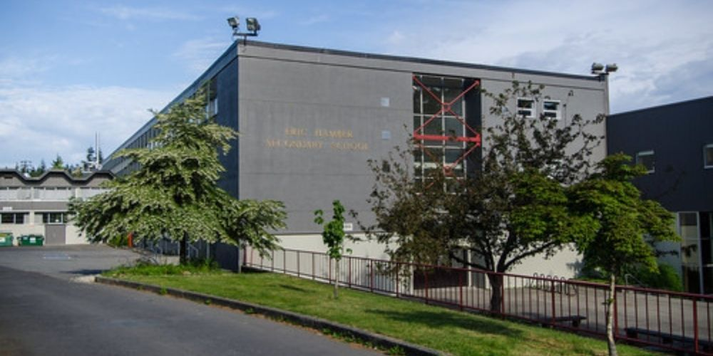 Vancouver School Board cuts honours programs, cites 'inequality' among students
