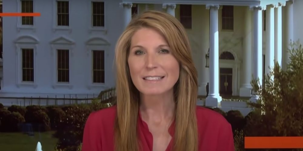 MSNBC's Nicolle Wallace joins ranks of liberal news hosts with plummeting views