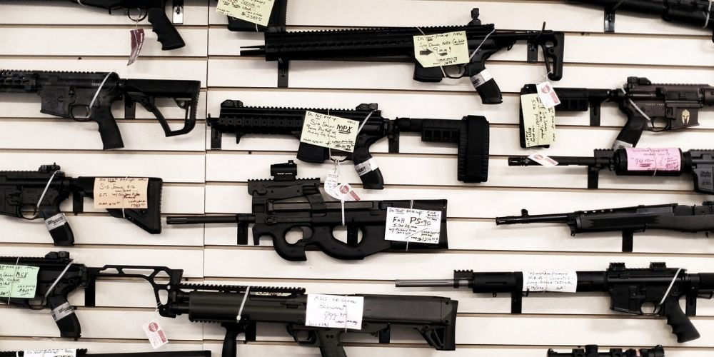 22 states urge Ninth Circuit to uphold repeal of California 'assault weapons' ban