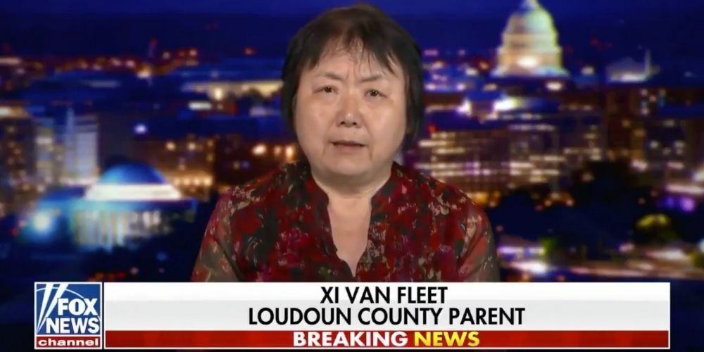 WATCH: Survivor of Mao's regime compares 'woke' culture to Chinese Cultural Revolution