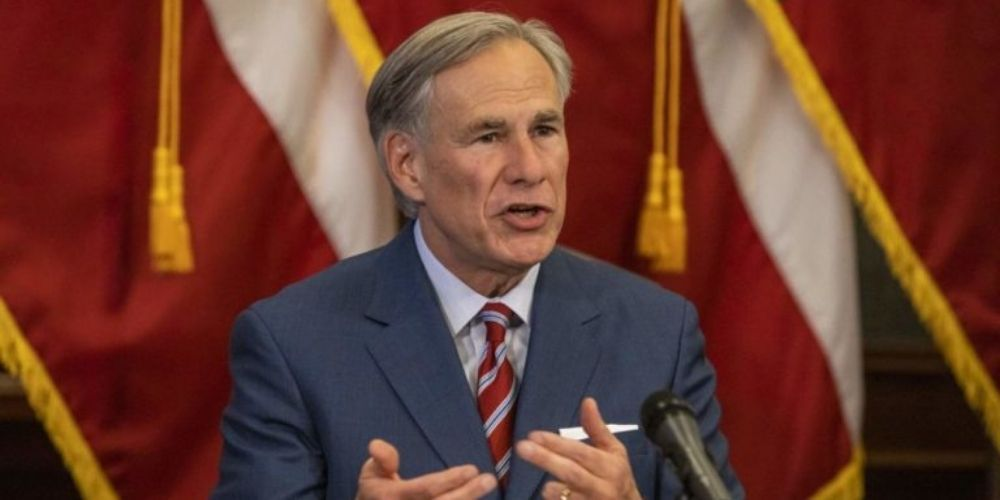 Texas Gov. Abbott signs law banning critical race theory from its schools