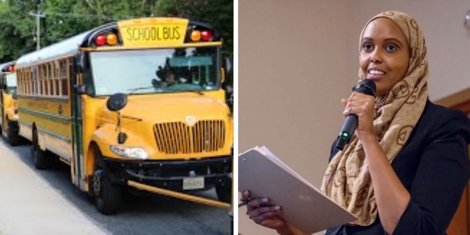 REVEALED: Progressive Wash state politician threatened to blow up school bus, called children 'cowards' as they fled