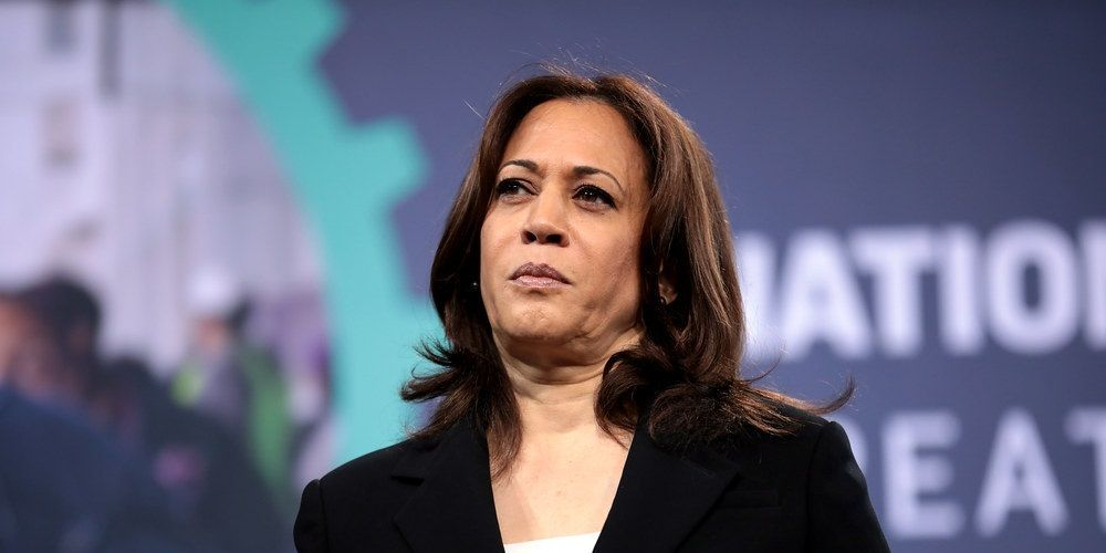 UPDATED: Reporter asks Kamala about Biden border crisis, says 'I voted for you'
