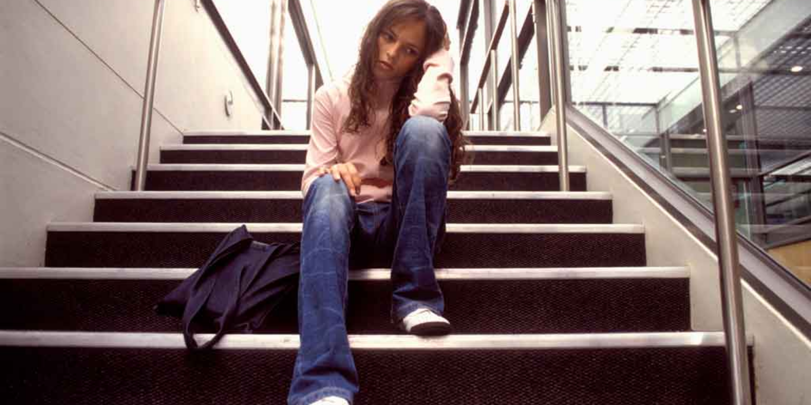 Teen girls' ER visits for suicide attempts increased 51% during pandemic: CDC report