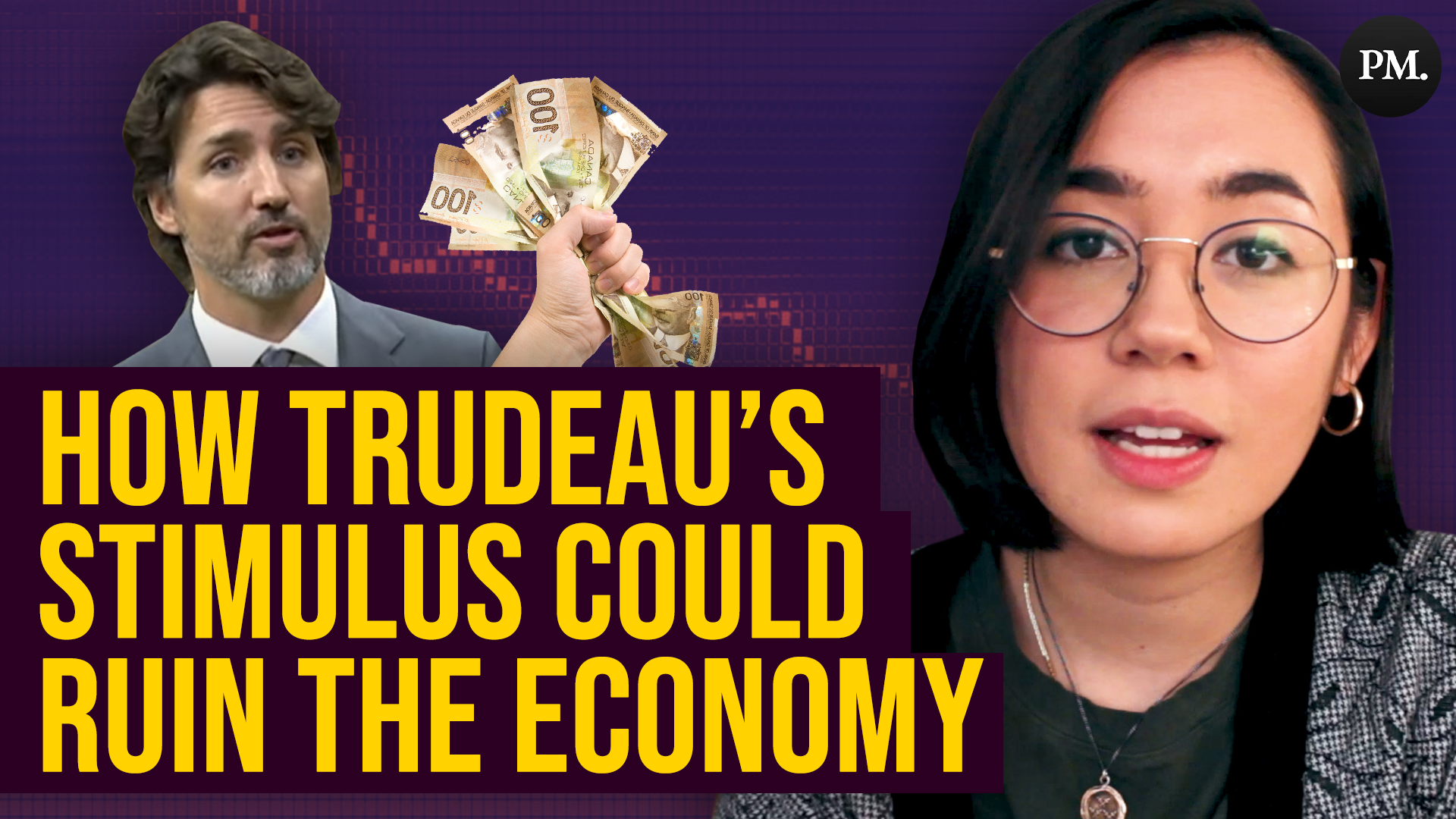 Why Canadian Stimulus Could RUIN The Economy