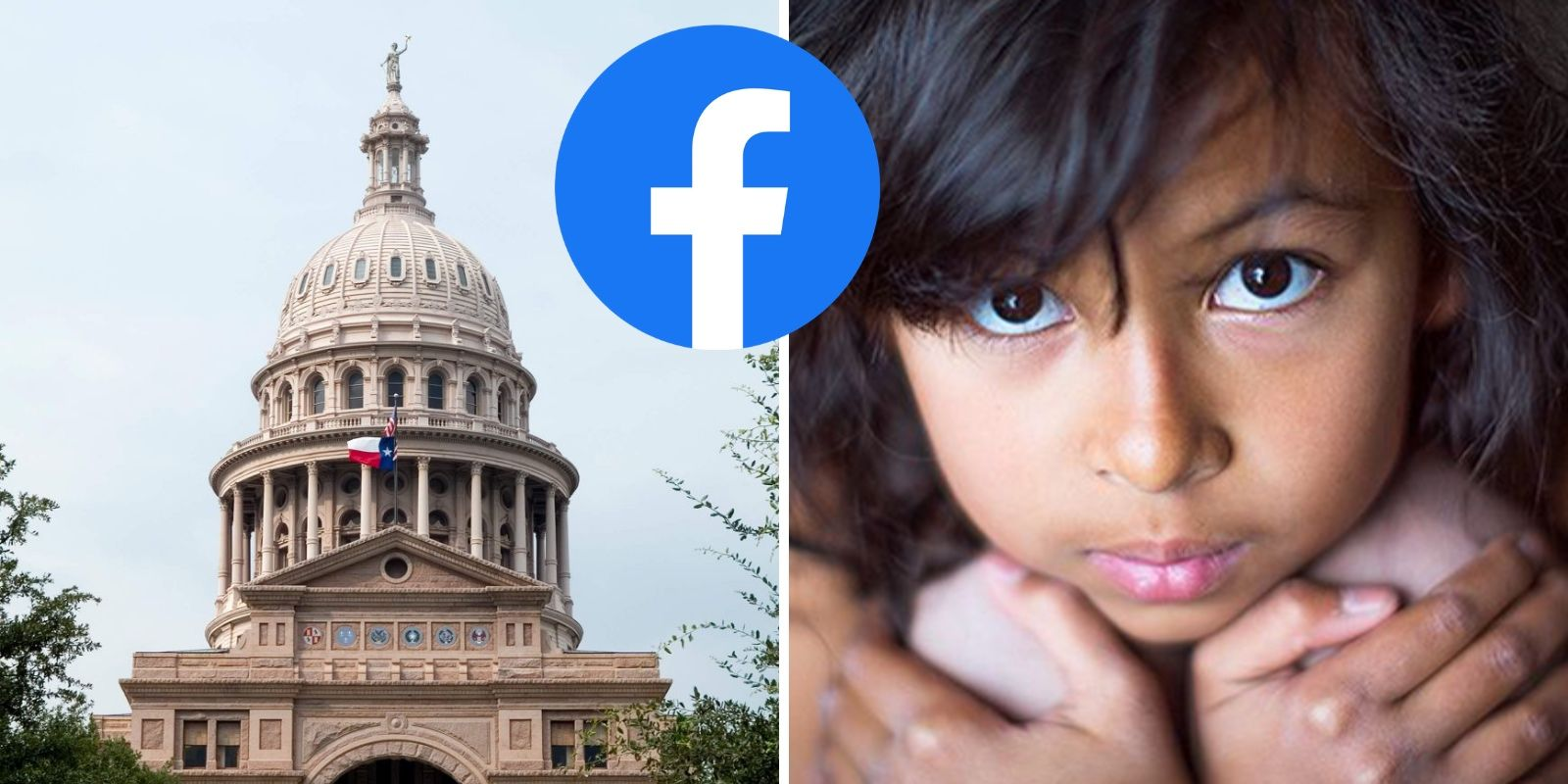 Texas to hold Facebook accountable for sex trafficking of minors in the state