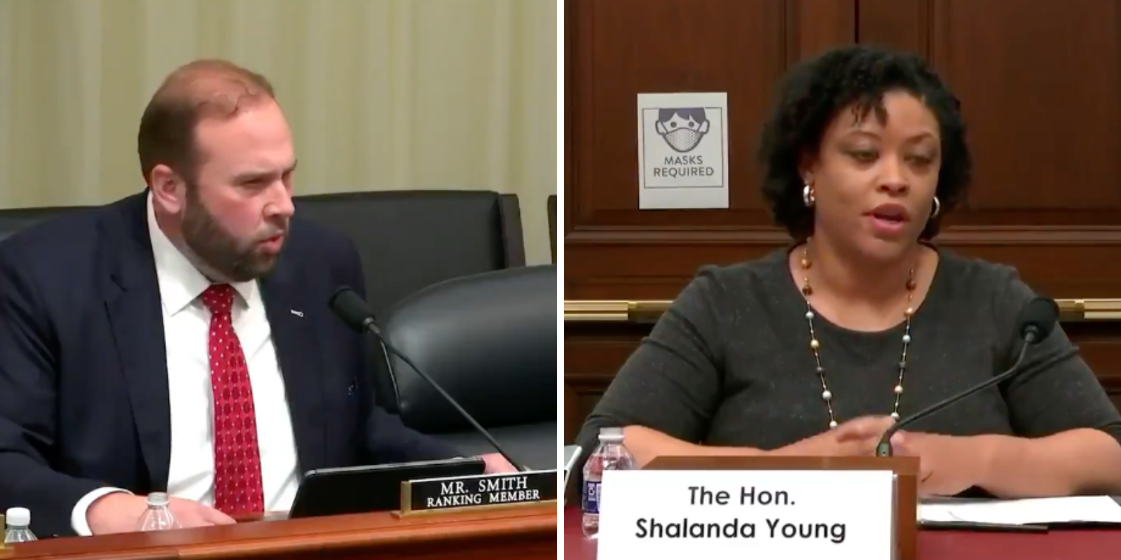 WATCH: Biden administration defends erasing 'mothers' in favor of 'birthing people'
