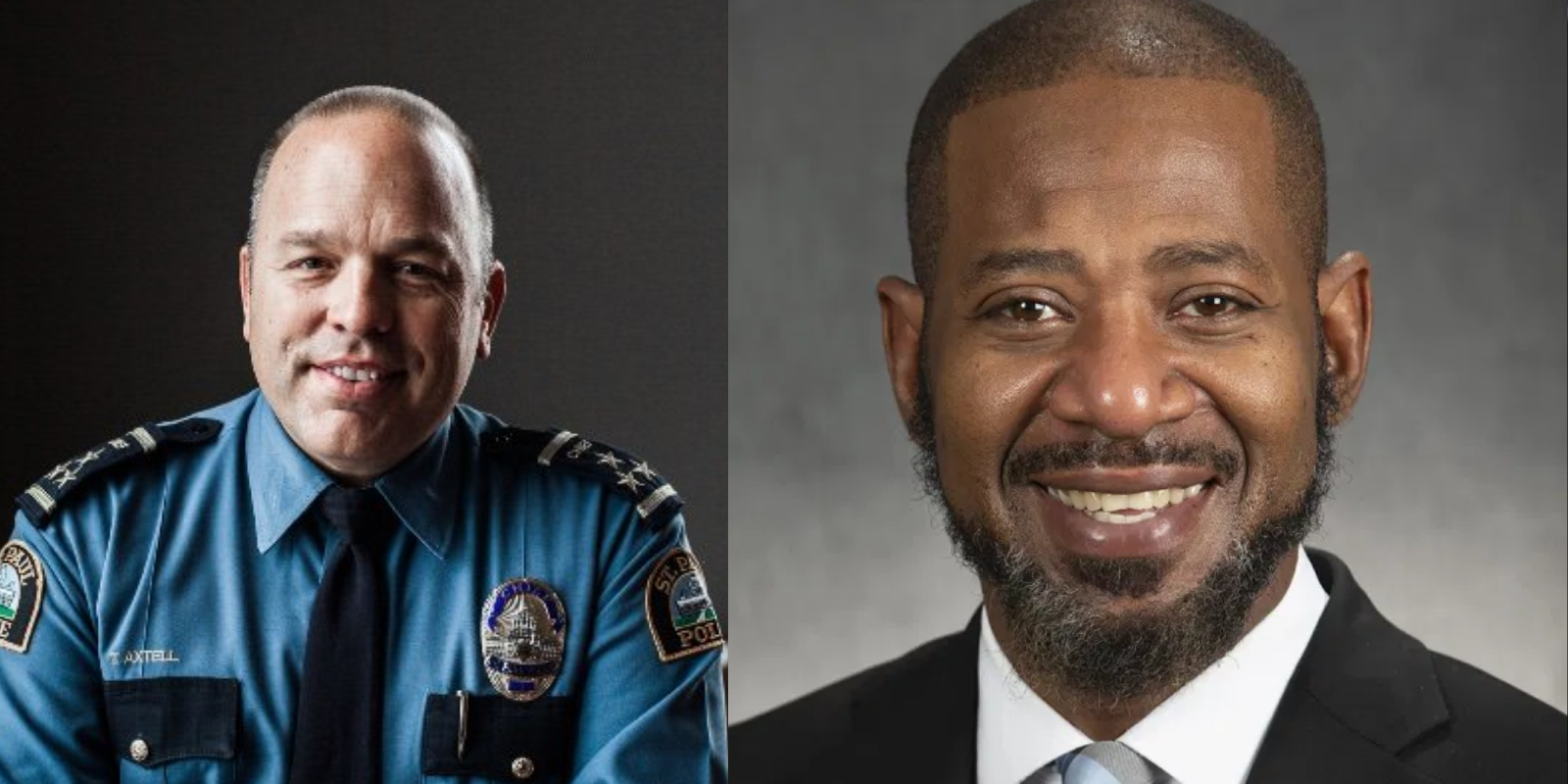 Police chief demands apology from Democrat state rep who made false accusation of racial profiling