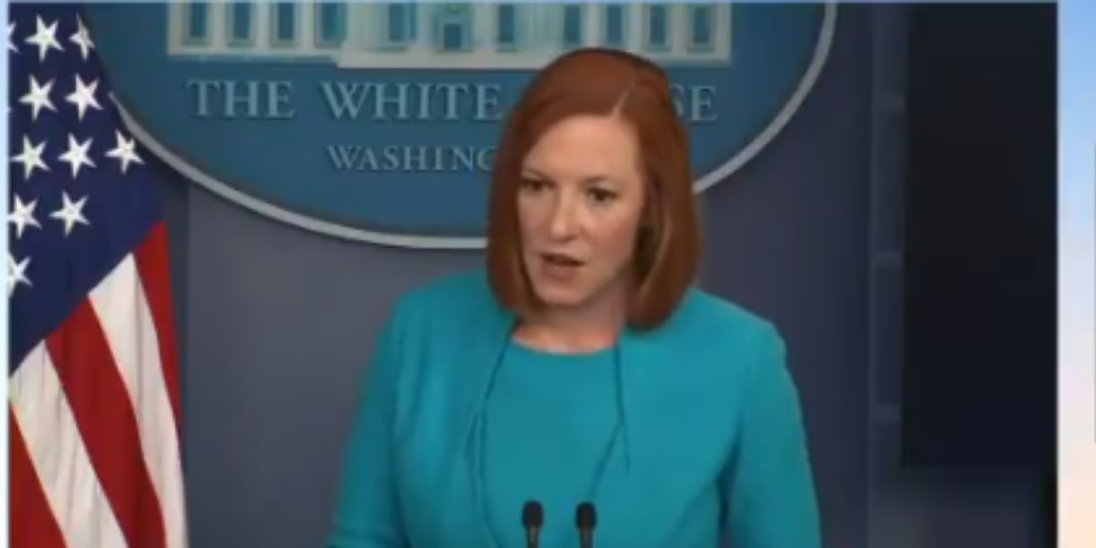 WATCH: Psaki finally admits that Cuban protests are the result of the 'failed ideology' of COMMUNISM