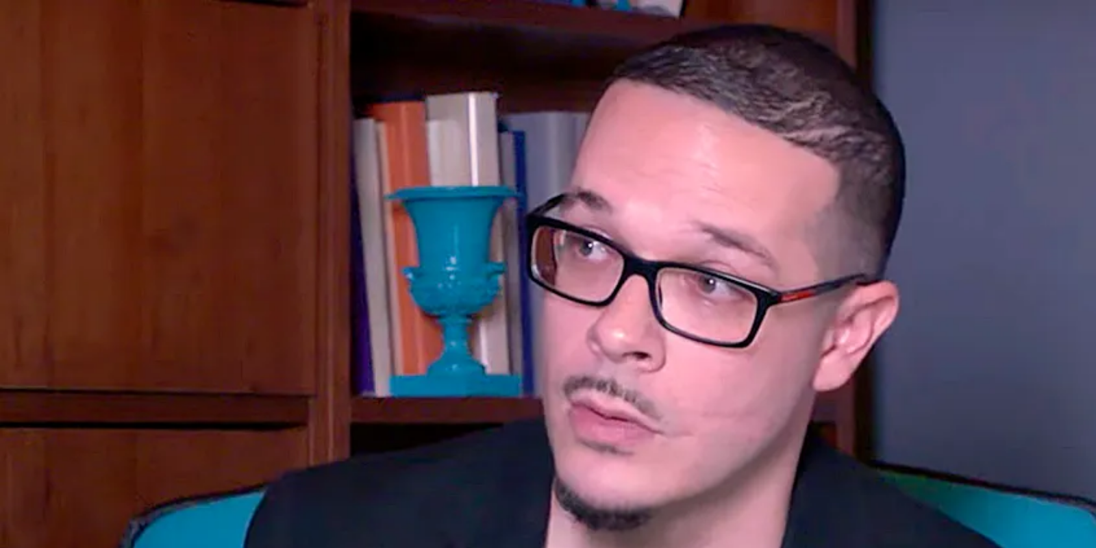 REVEALED: BLM activist Shaun King moves into luxury five-bedroom lakefront home