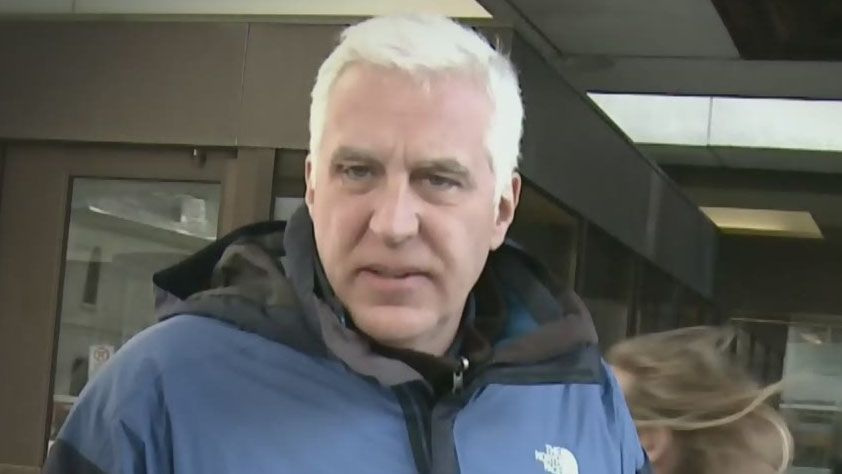 Ottawa doctor given full parole after being charged with sexual assault in 2018