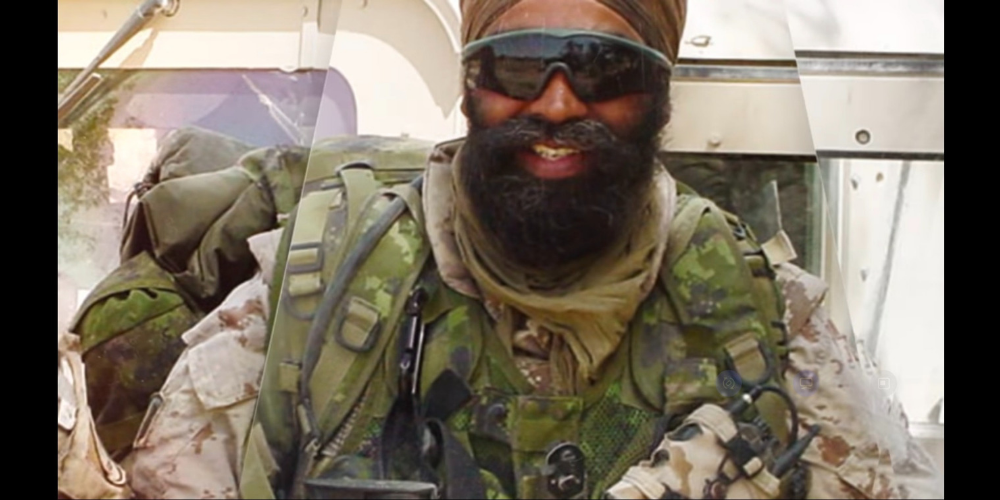 Defence Minister Harjit Sajjan faces another scandal, former aide investigated for workplace relationship