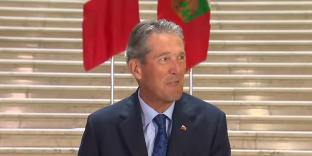 Pallister, Indigenous Minister spur controversy over comments on residential schools