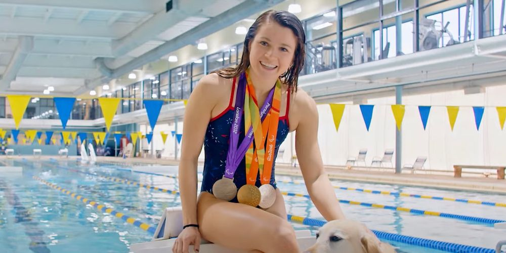 Deaf-blind swimmer denied personal care assistant, withdraws from Tokyo Paralympics