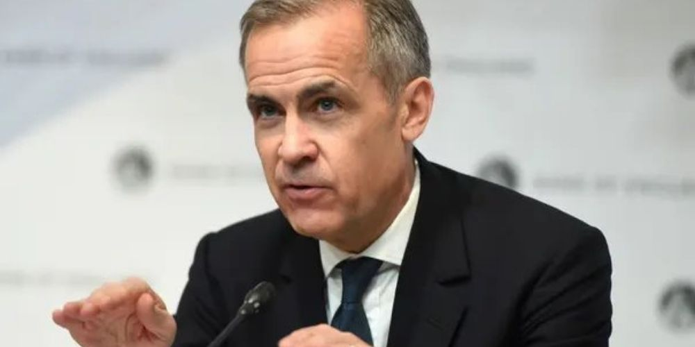 Mark Carney confirms he will not run federally, committed to climate action as UN envoy