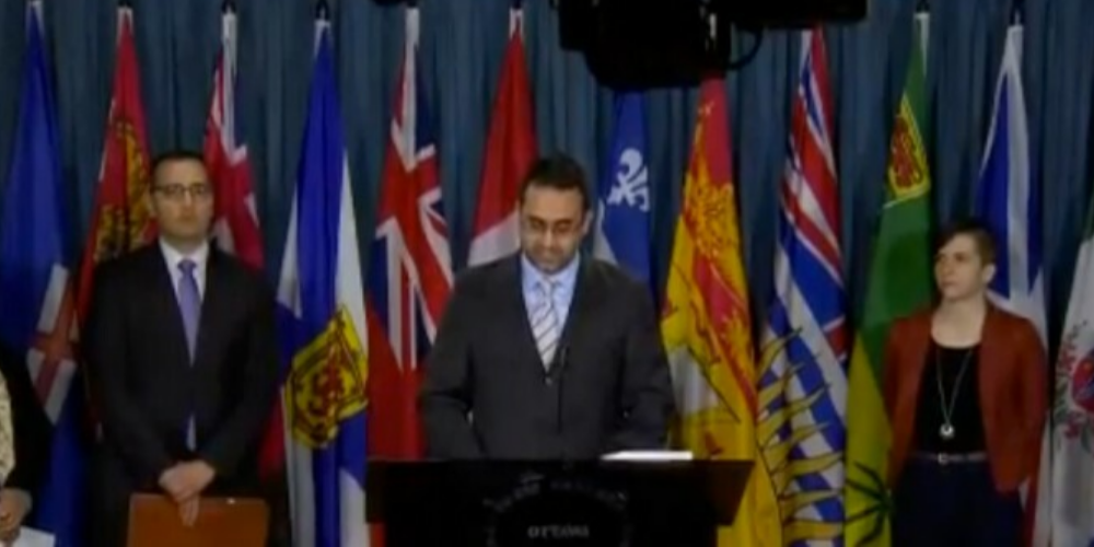 Muslim group presses for 61 recommendations ahead of Islamophobia summit