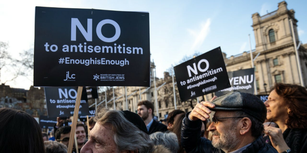 Trudeau government holds antisemitism summit
