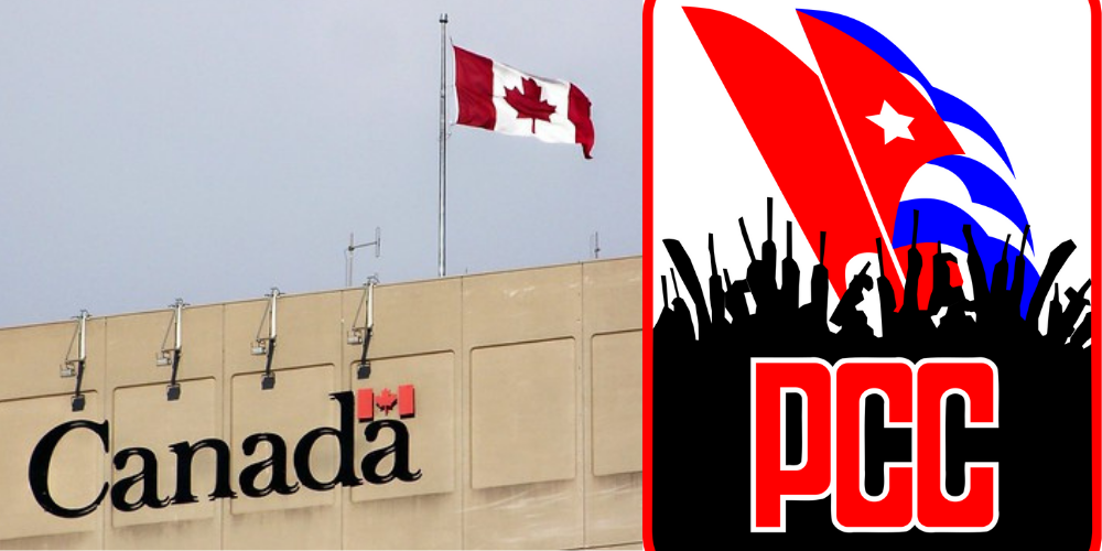 Trudeau government diplomats praised Cuba's Communist Party in briefing note