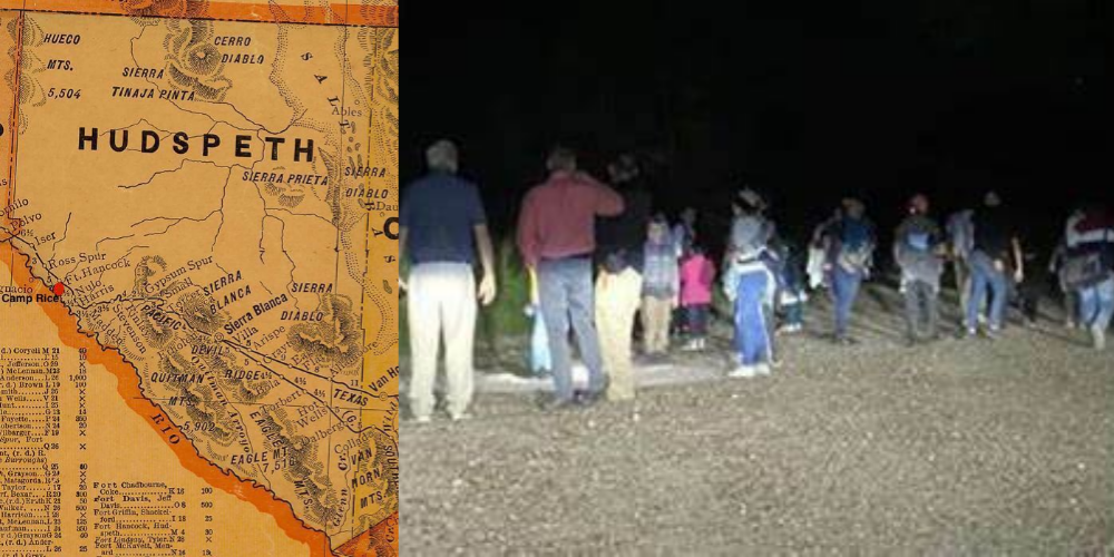 Rural Texan community sees rise in crime, deaths due to illegal immigration