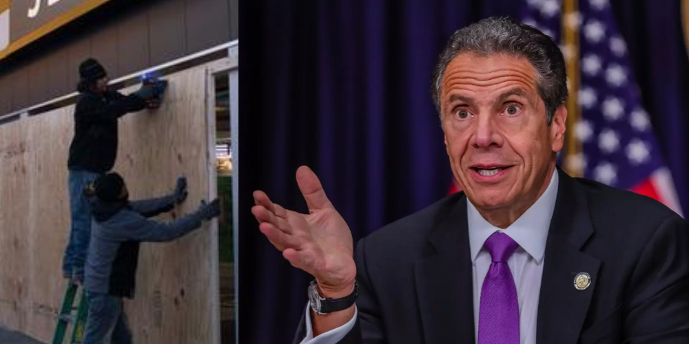 Gov. Cuomo begs businesses to return to NYC after crippling lockdowns