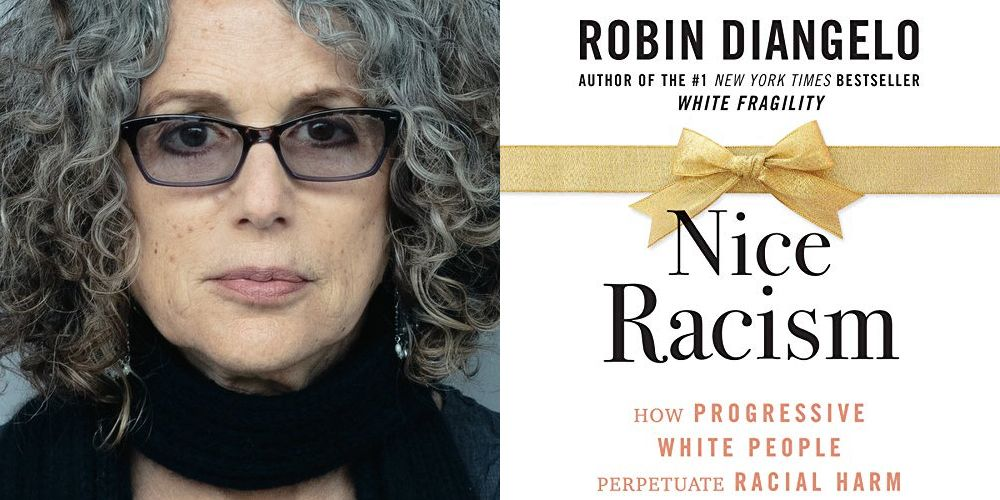 Robin DiAngelo's race-baiting sequel a New York Times 'best seller' despite FLOPPING with only 3500 copies sold