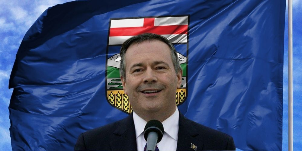 Alberta bucks the trend on COVID-19 compared to Canada, cites love for freedom: poll