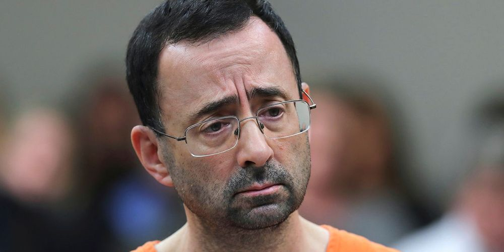 FBI's botched response to Nassar sex abuse allegations allowed crimes to continue: Inspector General