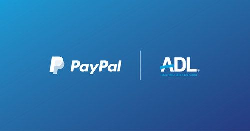 BREAKING: PayPal Partners with ADL to 'fight extremism and protect marginalized communities'